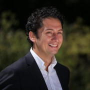 Diego Ancalao Gavilán