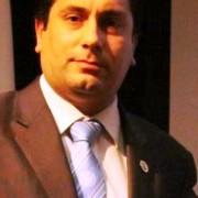 Mauricio Cresp Barría