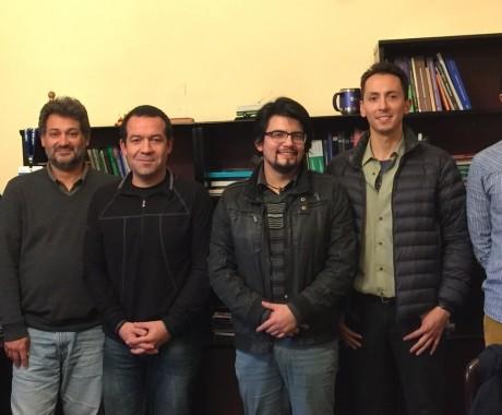 Nuevos Integrantes de ODEP