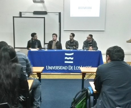 Observatorio del Deporte organiza 'Conversatorio de Literatura Deportiva Independiente'