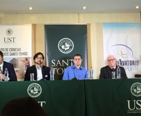 """Debate: """"Propuestas de Políticas Deportivas para el Futuro"""""""
